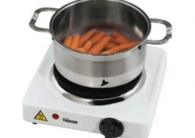 Kookplaat enkel