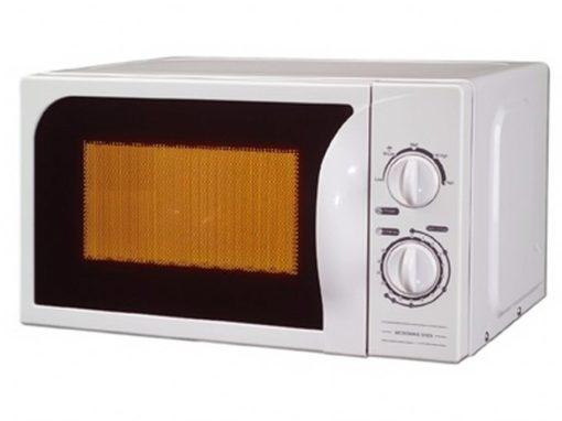 Microgolf oven