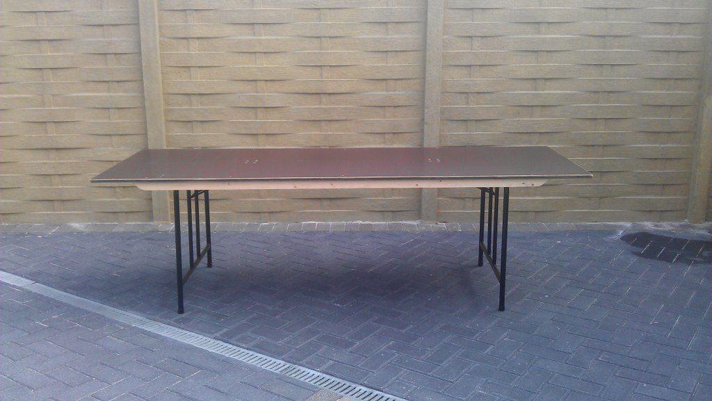 Tafel openfun for Verhuur tafels